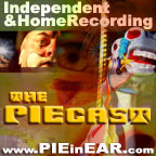 PIEinEAR PIEcast
